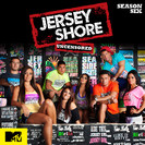 Jersey Shore: Shore Shower