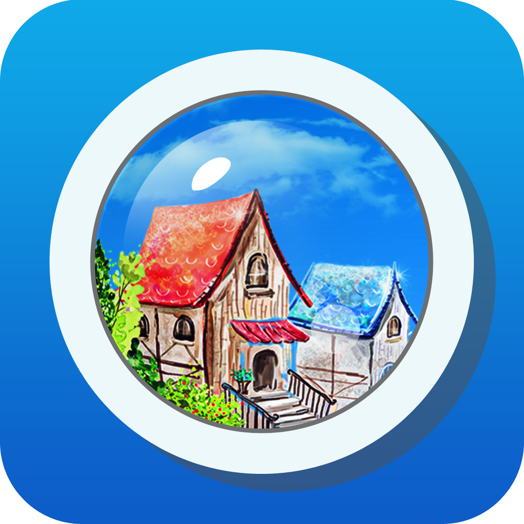 Perfect Image - Photo Editor, Filters, Effects and Collage